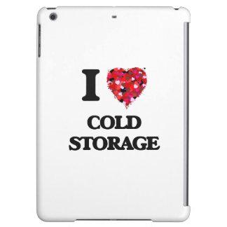I love Cold Storage Massachusetts