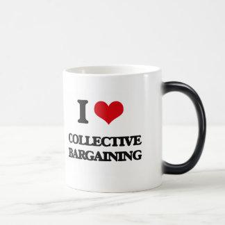 I love Collective Bargaining Coffee Mugs