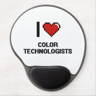 I love Color Technologists Gel Mouse Pad