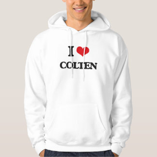 I Love Colten Pullover