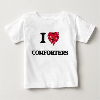 I love Comforters Tshirts