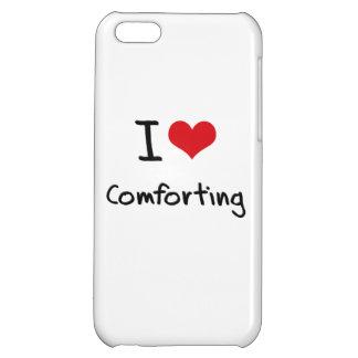 I love Comforting iPhone 5C Case
