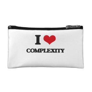 I love Complexity Makeup Bag