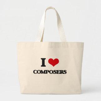 I love Composers Bag