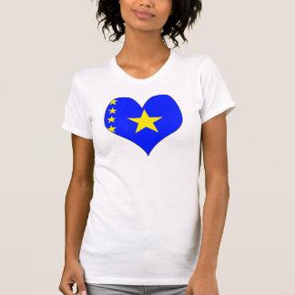 I Love Congo Kinshasa T Shirt