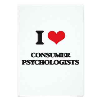 I love Consumer Psychologists Announcements
