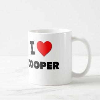 I love Cooper Mug