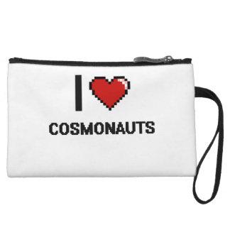 I love Cosmonauts Wristlets