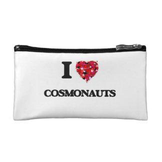I love Cosmonauts Makeup Bag