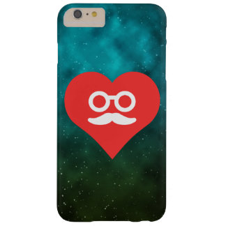 I Love Costumes Barely There iPhone 6 Plus Case