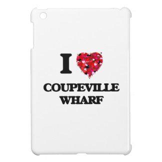 I love Coupeville Wharf Washington Case For The iPad Mini