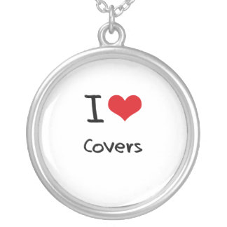 I love Covers Jewelry