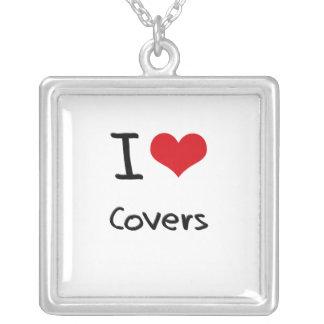 I love Covers Jewelry