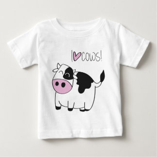 I love cows t shirt