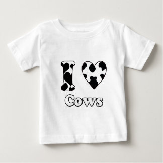 I love cows t-shirts
