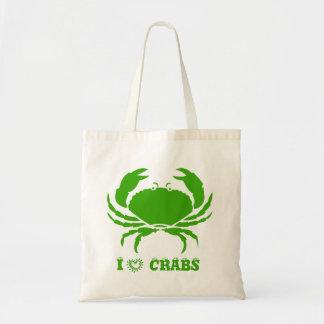 I Love Crabs