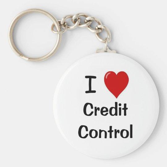 I Love Credit Control - I Heart Credit