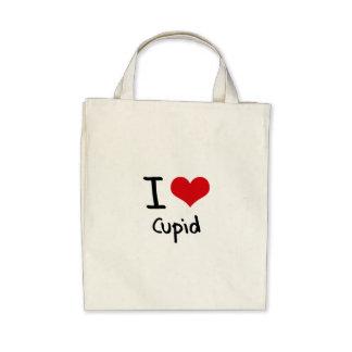 I love Cupid Bags