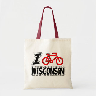 I Love Cycling Wisconsin