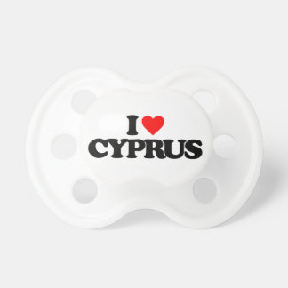 I LOVE CYPRUS DUMMY