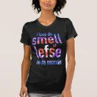 I Love Da Smell of Lefse in Da Mornin' Shirt