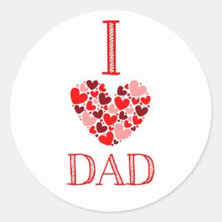 I love Dad!