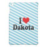 I love Dakota Cover For The iPad Mini