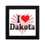 I love Dakota Keepsake Boxes