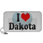 I love Dakota PC Speakers