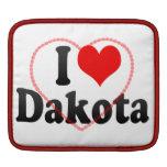 I love Dakota Sleeves For iPads