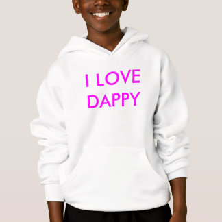I LOVE DAPPY