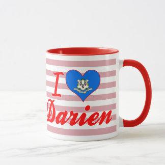 I Love Darien, Connecticut