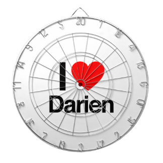 I love darien dart boards