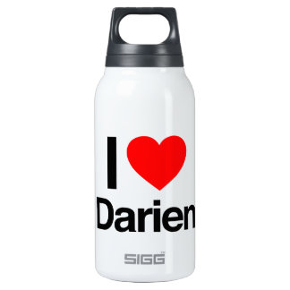 I love darien