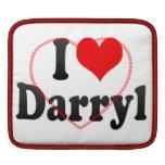 I love Darryl Sleeve For iPads