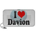 I love Davion Laptop Speaker