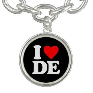 I LOVE DE