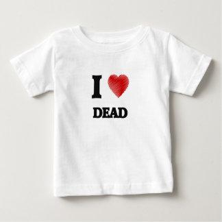 I love Dead Shirt