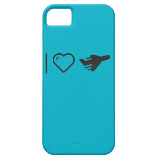 I Love Delivery Planes Barely There iPhone 5 Case