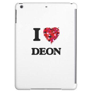 I Love Deon