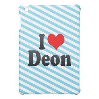 I love Deon Case For The iPad Mini
