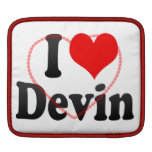 I love Devin Sleeves For iPads