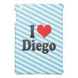 I love Diego iPad Mini Case