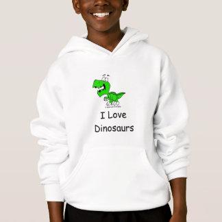 """""""I Love Dinosaurs"""""""