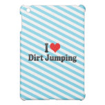 I love Dirt Jumping iPad Mini Case