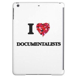 I love Documentalists