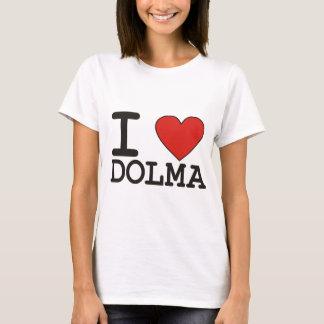 I Love Dolma T-Shirt