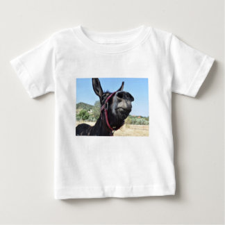 I Love Donkeys! Baby T-Shirt