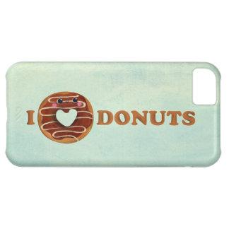 I love Donuts iPhone 5C Case