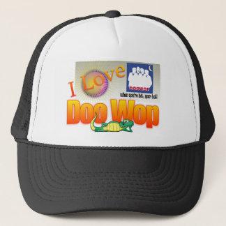 I Love Doo Wop Cap